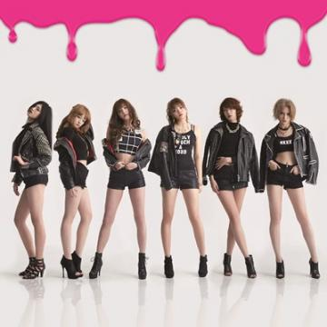 ROZE「PIPIPAL」1st maxi single CD/DVD