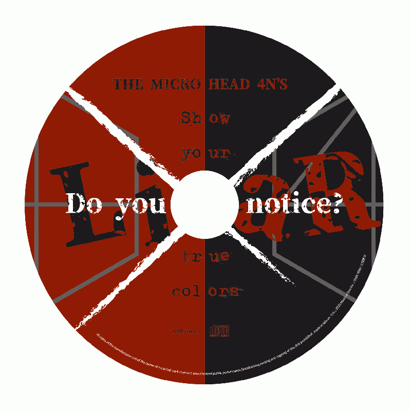 LiaR -Do you notice?- マスク+CD 「LiaR-Incomplete-」 BOX SET (応募券付き)