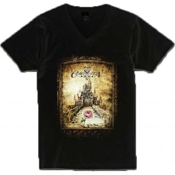 T-shirt『TRUE CASTLE』