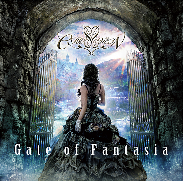 CD『Gate of Fantasia』【通常盤】