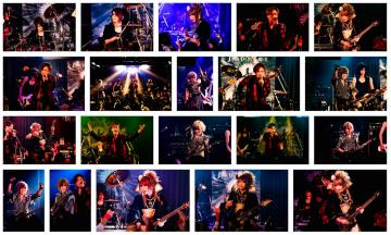 Live Photo set「Never Die」