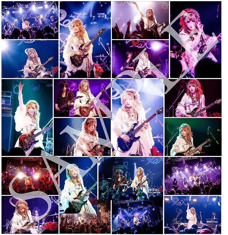 Live Photo set「Cantable and Presto」