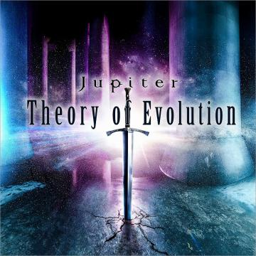 Theory of Evolution【OFFICIAL ONLINE SHOPオリジナル特典】