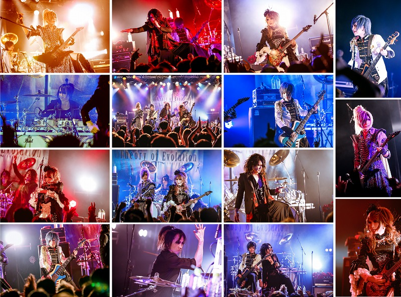 Live Photo set [THE GENESIS]
