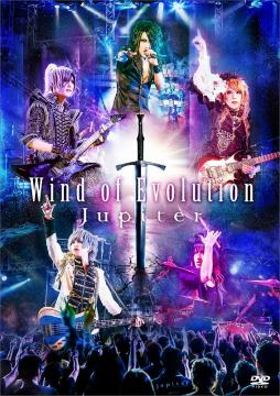 LIVE DVD『Wind of Evolution』